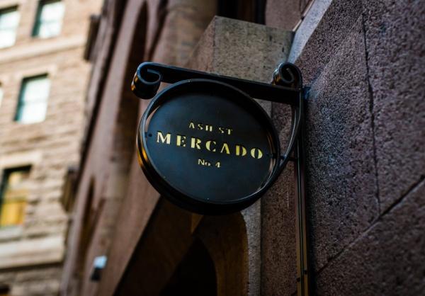 Mercado - Spanish Restaurant in Sydney
