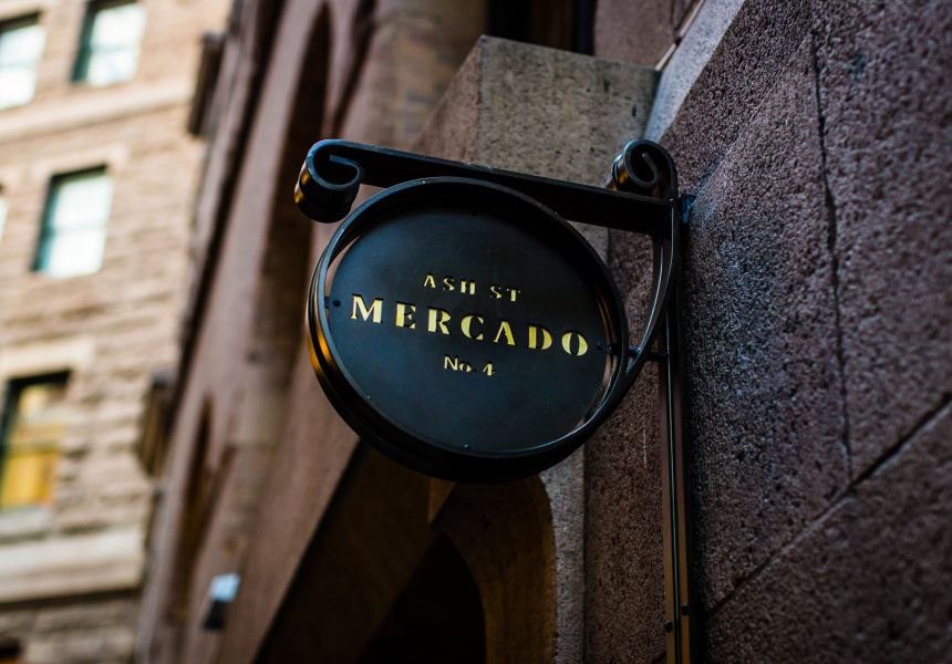 Mercado - Spanish Restaurant in Sydney
