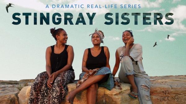 Stingray Sisters