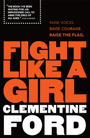 Fight Like A Girl Book Cover