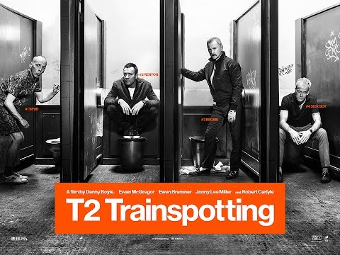 T2: Trainspotting main cast