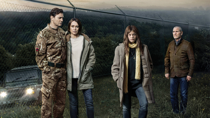 Main cast of The Missing Season 2