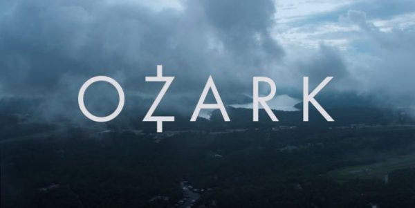 Ozark TV series on Netflix