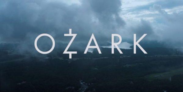 Ozark TV series on Netflix