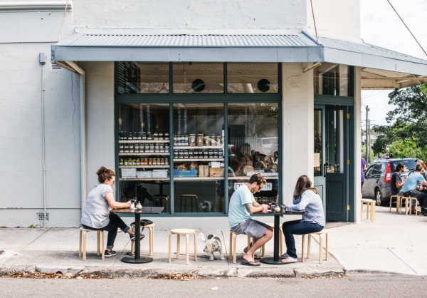 Cornersmith Cafe Annandale