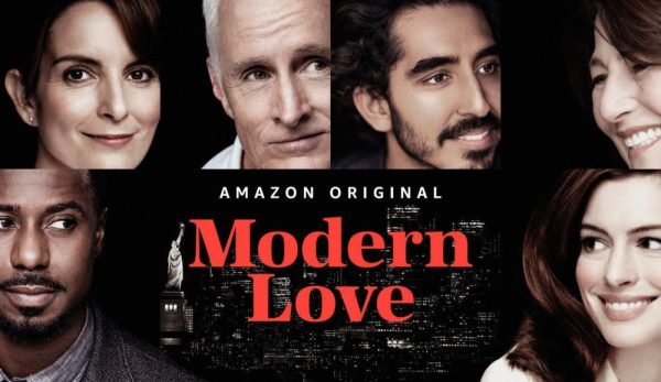 Modern Love, an Amazon Original. Images of the cast